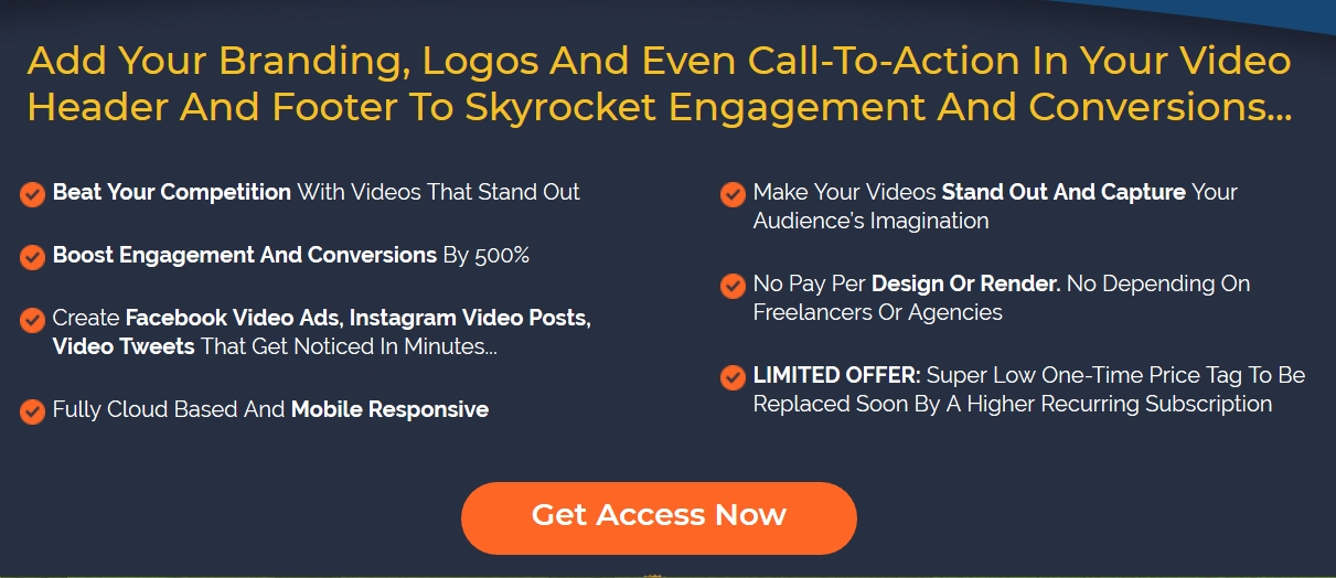 Create Videos That Get You Engagement And Amazing Results