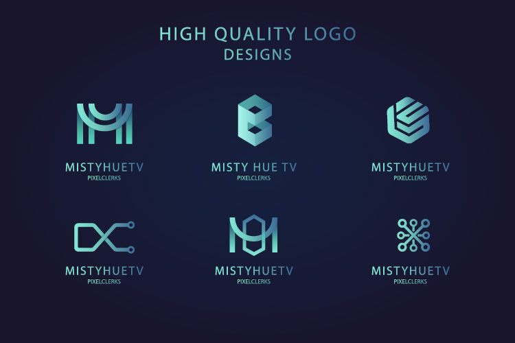 High Quality Logo Designs For Your Business,  Brand or Product