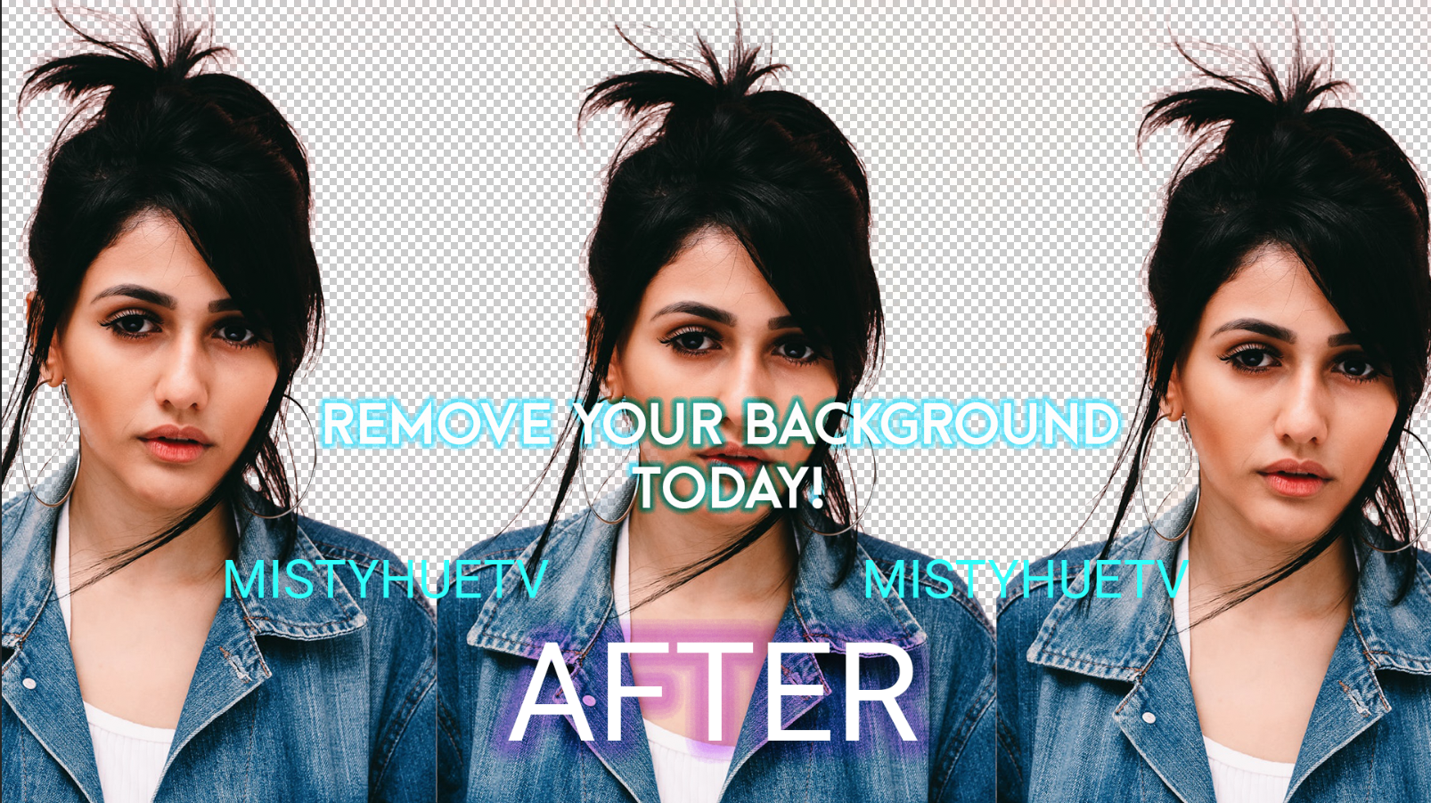 Background Removal | Photo Editing Services for your Photos.