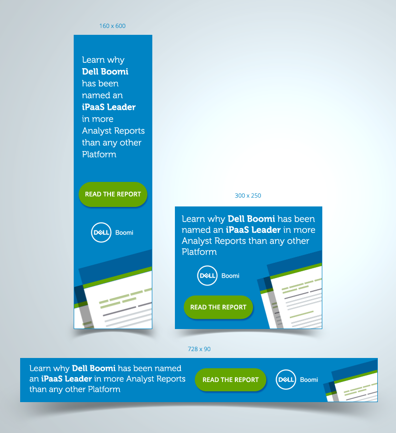 2 Banners ads different types I will Create High-Quality products Banner images
