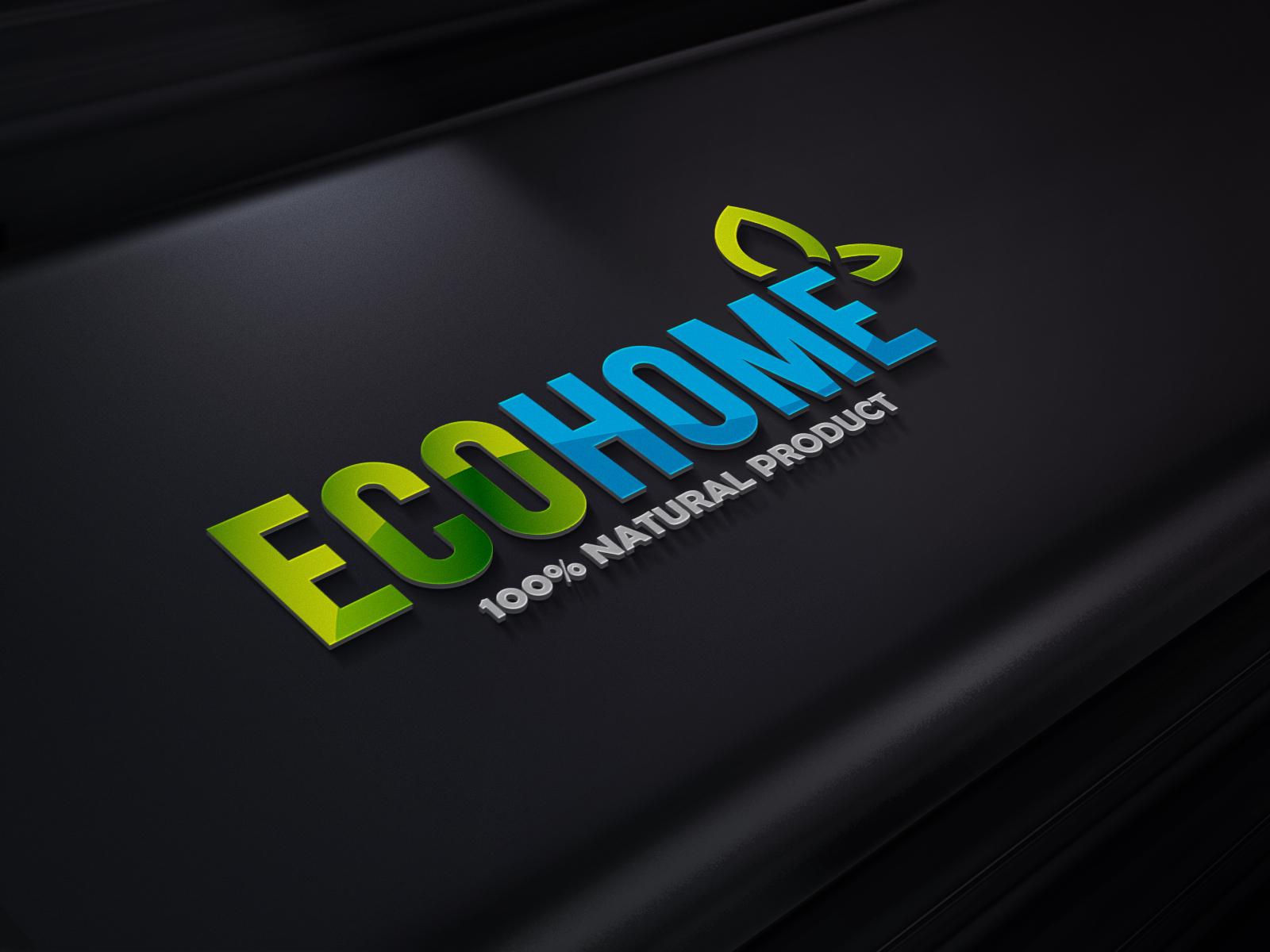 Modern Minimalist Business Logo Design