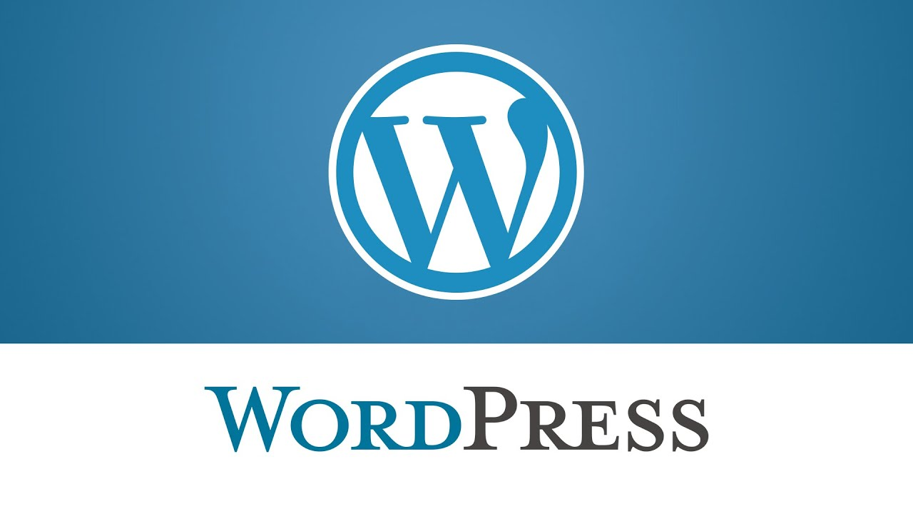 WordPress Website Development Professional