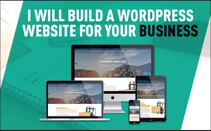WordPress Website Development Professional