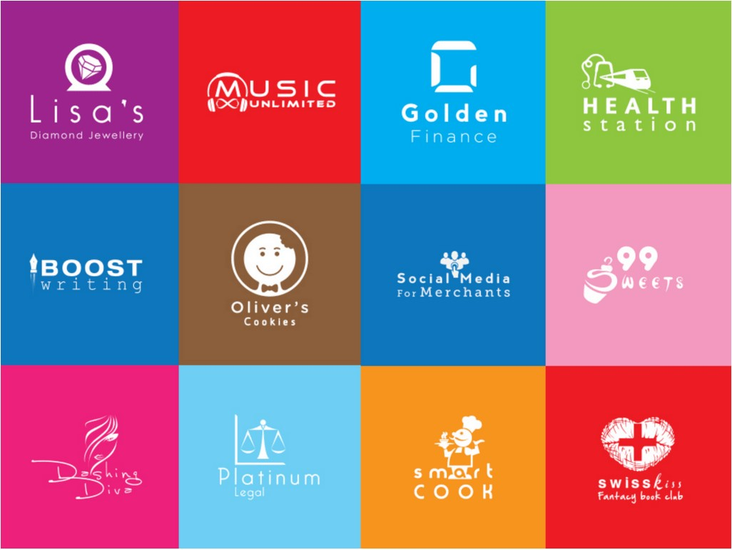 I will Design a Unique & Creative Logo for your Brand,  Business and Website