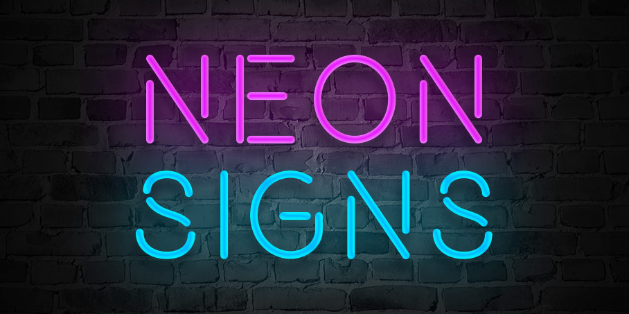Convert Your Logo Or Text Into A Epic Neon Sign