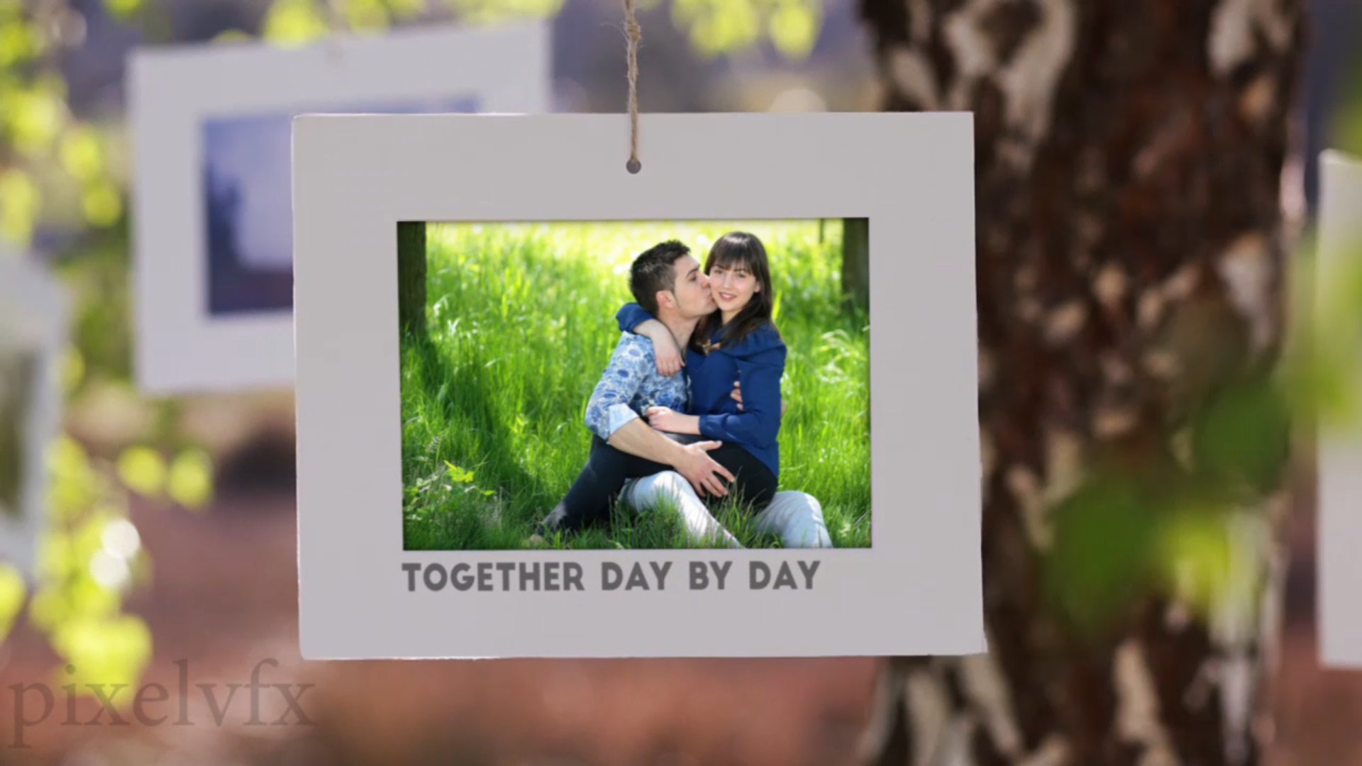 I will design most beautiful save the date video