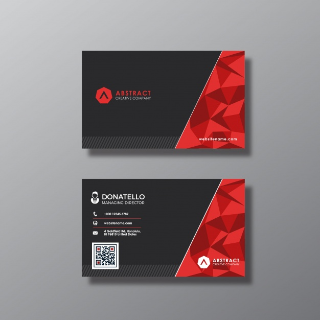 Design Professional And Beautiful Business Card in 3 hours