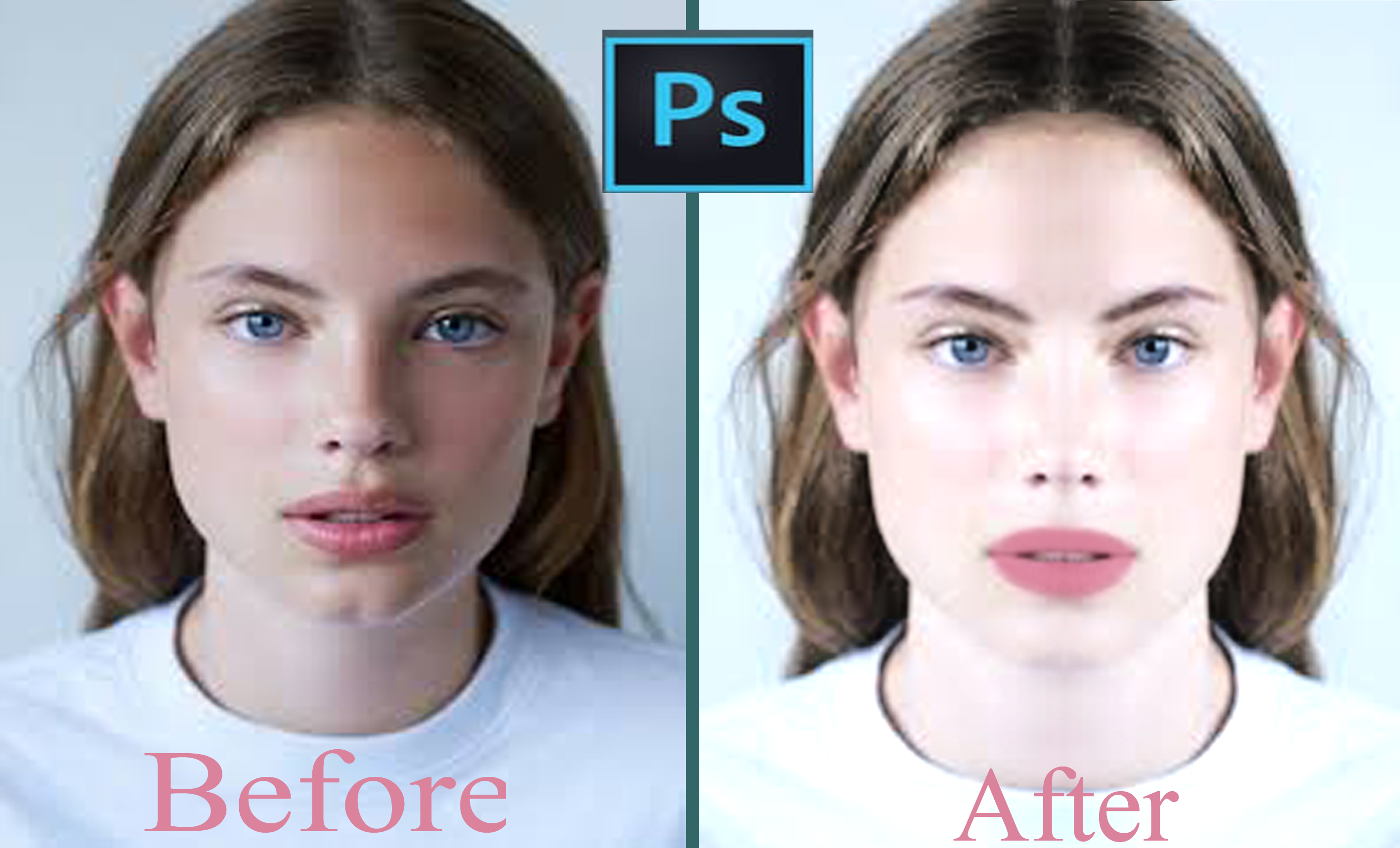Hire expert graphics designer to change your photo