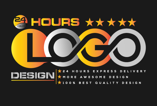 I will design modern,  minimalist,  custom logo