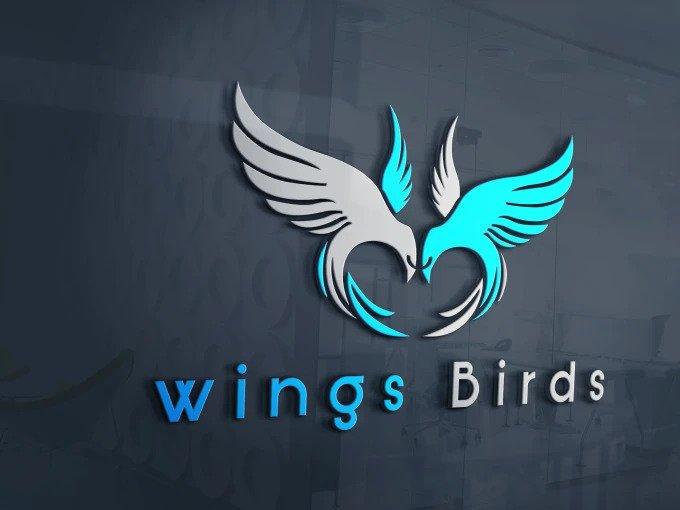 I Will Design 3D logo/convert 2D logo into 3D