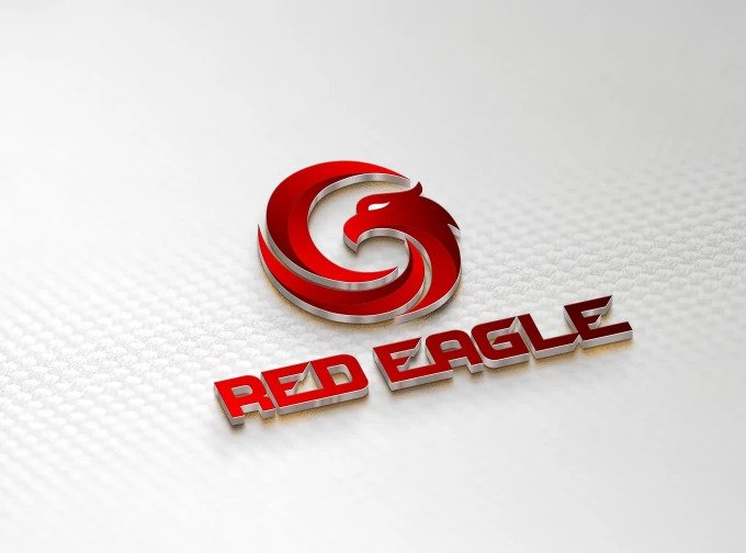 I Will Design 3D logo/convert 2D logo into 3D