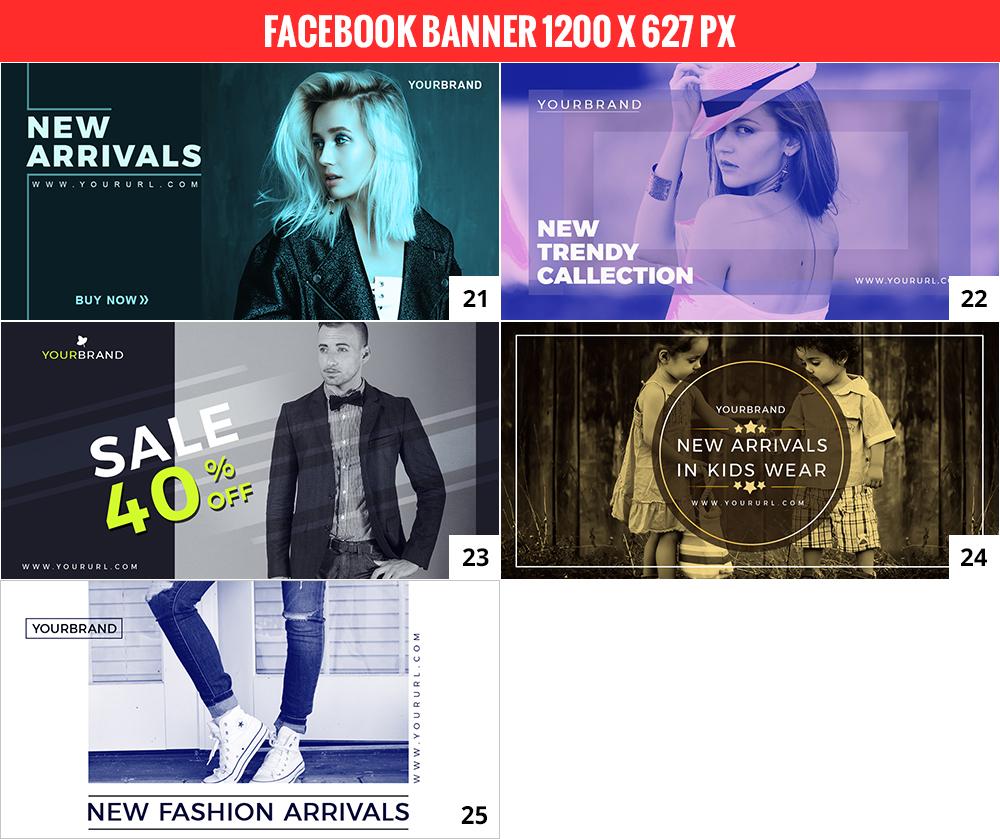 500+ Social Media Posts in PSD Fortmat