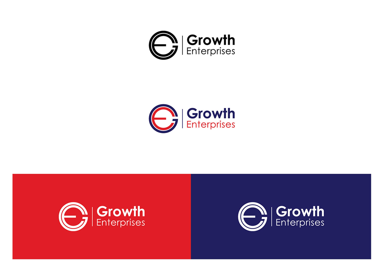 Design Creative Flat And Minimalist Logo