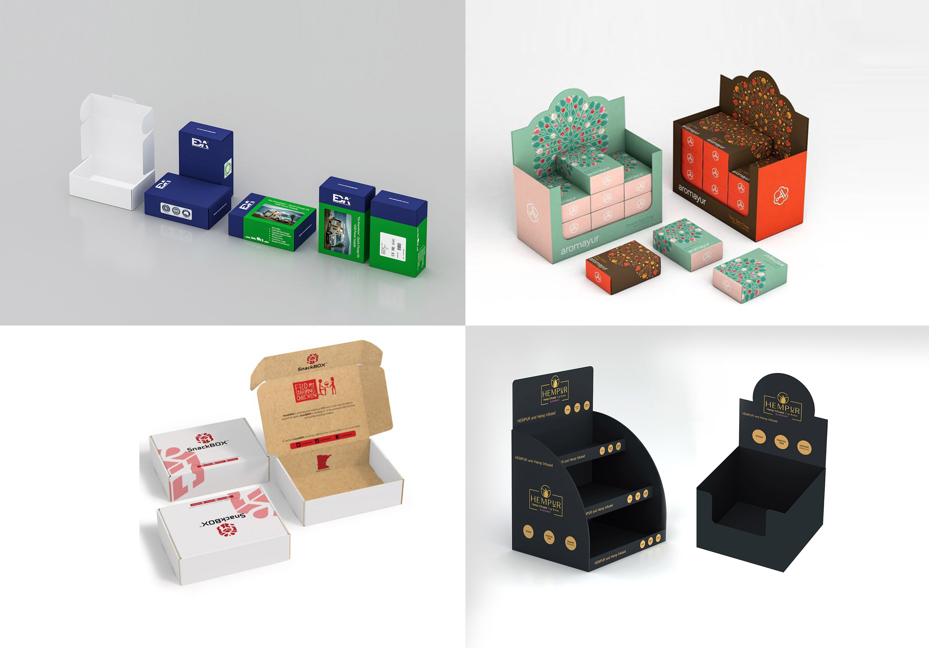 Create A Pixel Perfect Product Packaging Design