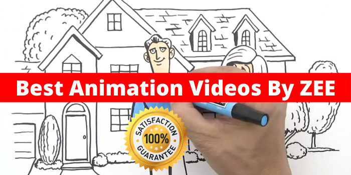 white board animation video With Video Scribe Full HD 1080