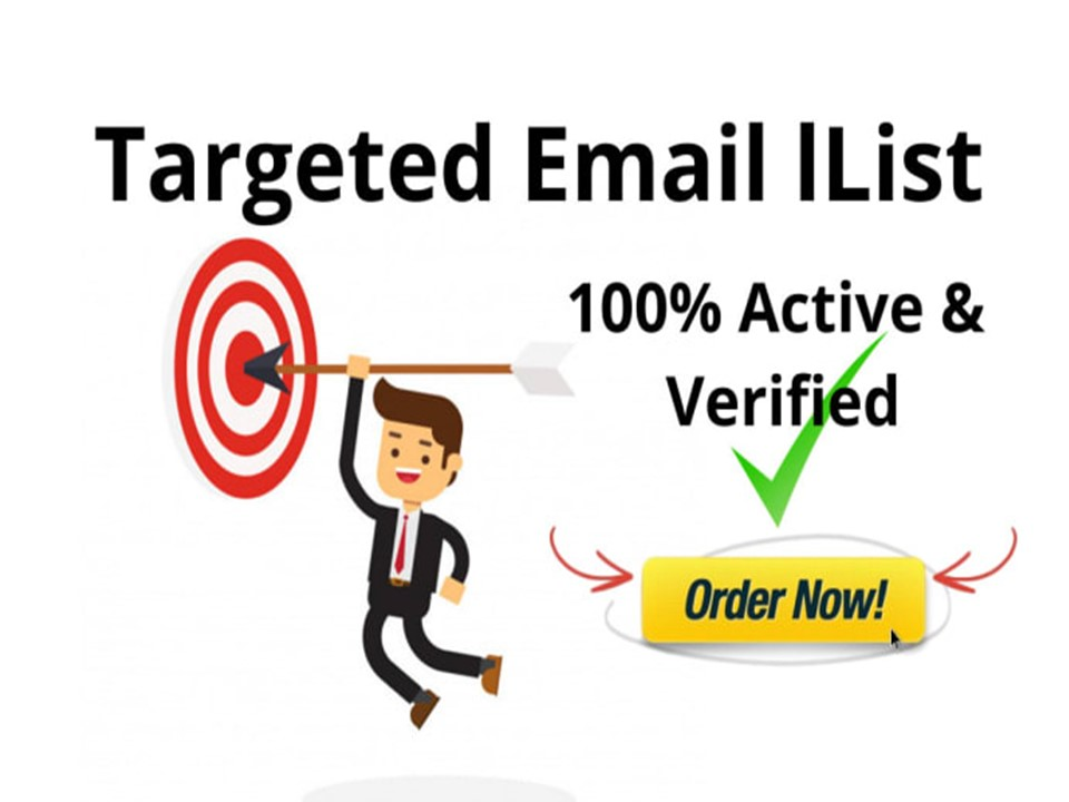 collect niche targeted 250 email list