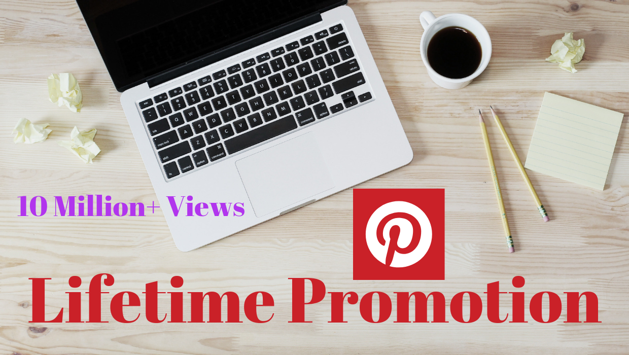 Promote Your Photo Design Products Lifetime On Millions Of Audience