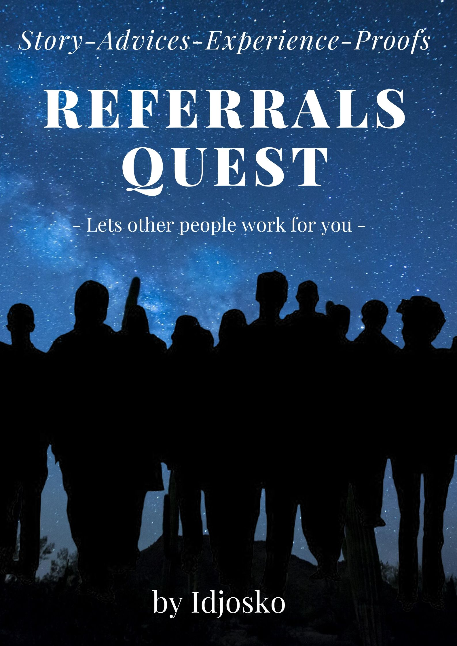 design cover for your book or ebook