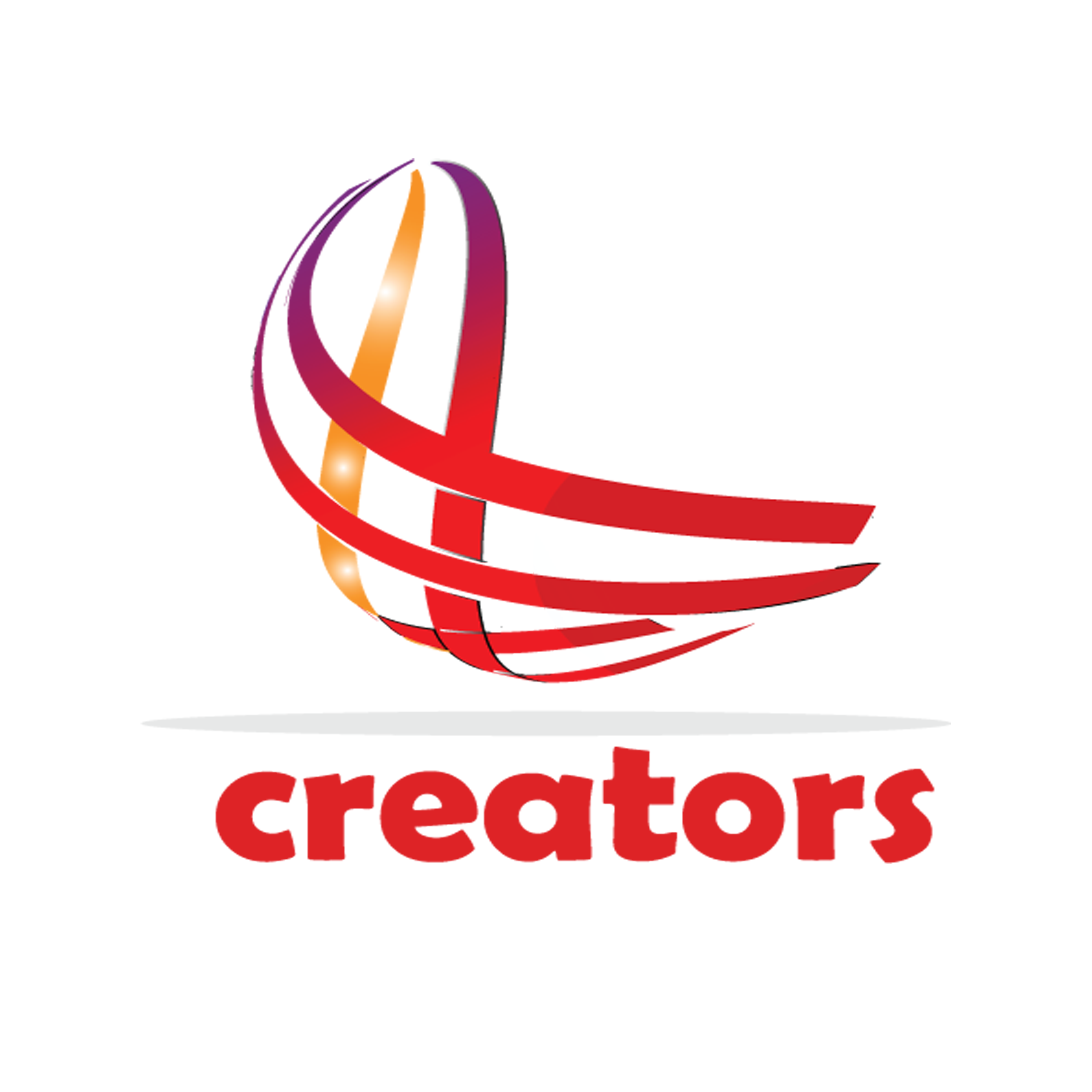 i will make creative versatile logo with free vector files