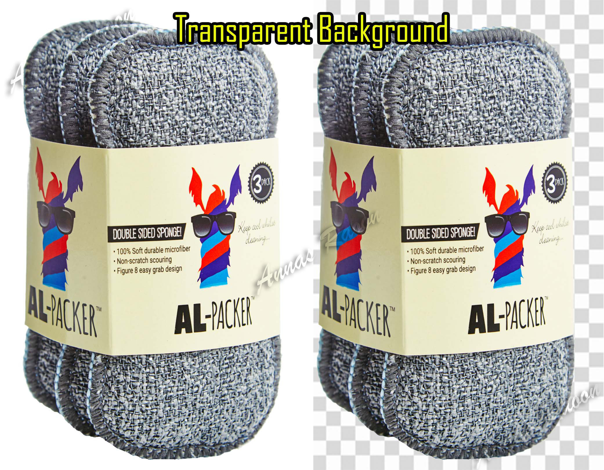 25 Product Images Background Removal Professionally in 24 hours