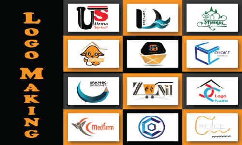 Design Professionally Conceptual Logos for Businesses of All Sorts