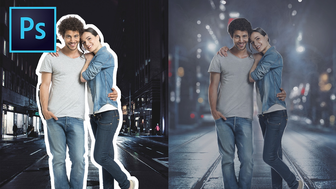 Retouch, Editing or background change in 24 hours