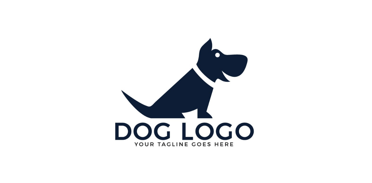 Dog Logo Design Best Logo Desgin