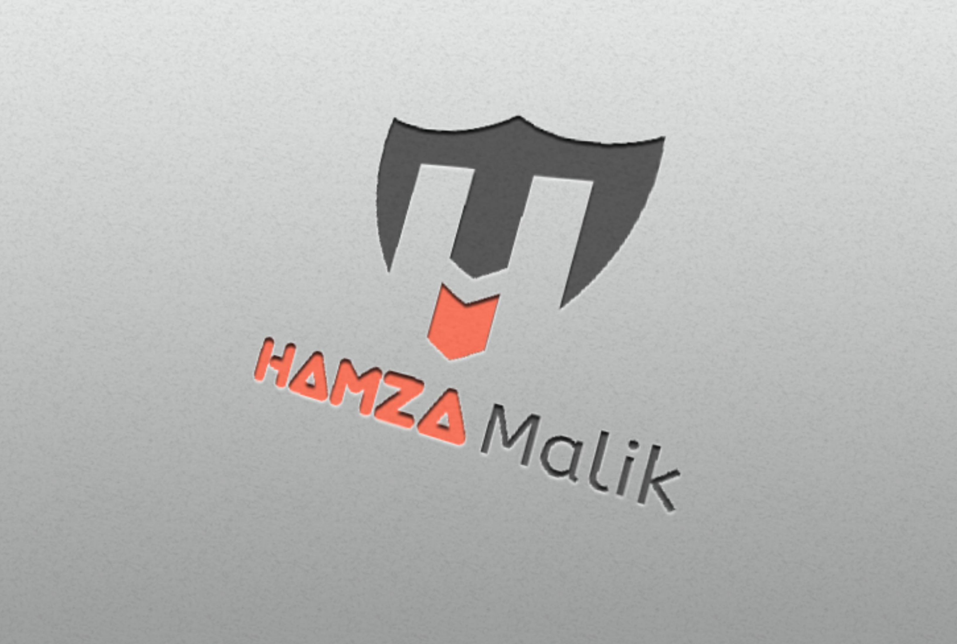 I will do modern and personal business logo
