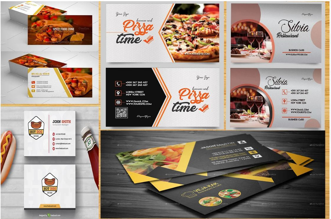 I will design professional business cards in 4 hours