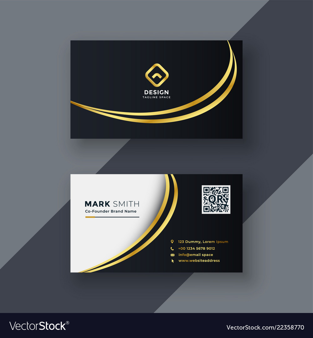 I will do business card design with 2 concepts