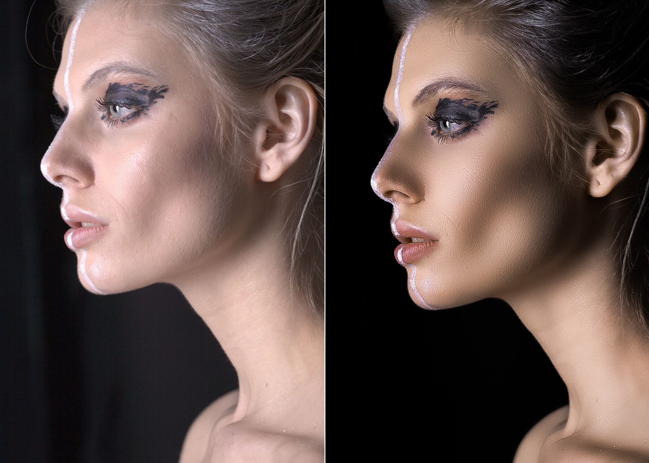 High Quality Professional Photo Retouching / Color Grading / Editing