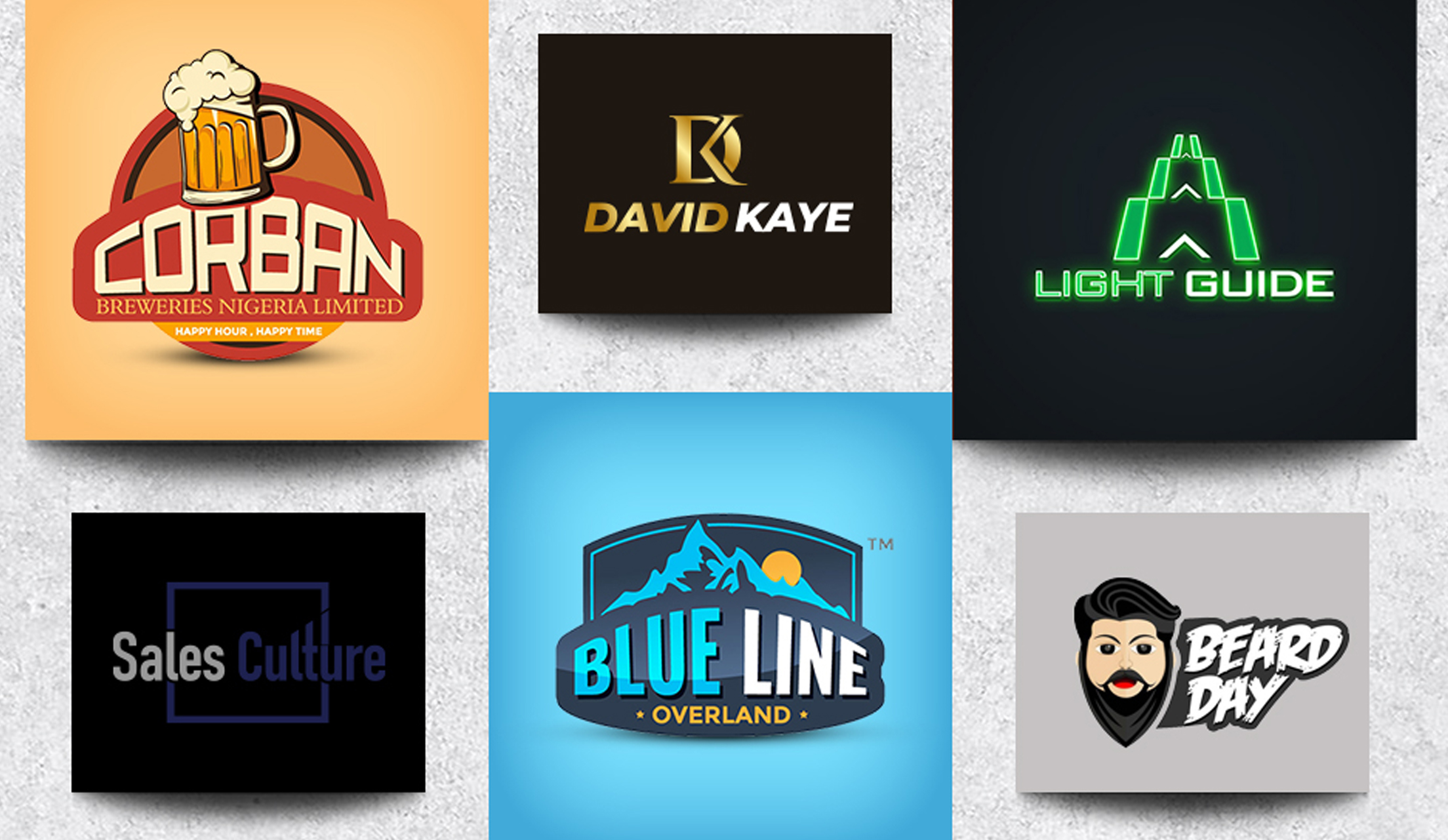 I will design 3 creative minimalist logo design within 24 hours