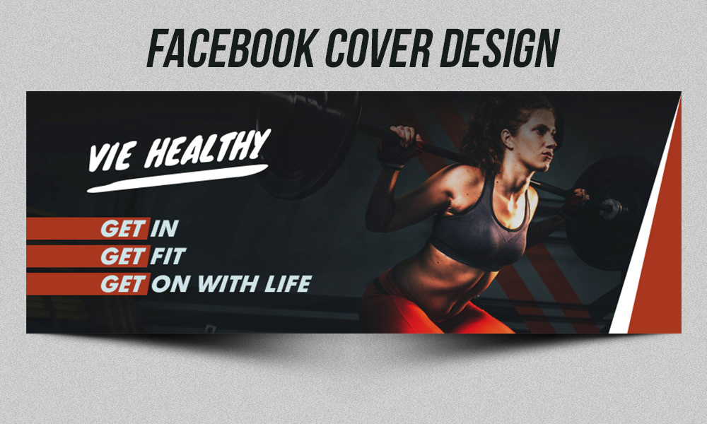 Design A Facebook Cover Or Youtube Banner, Or Banner Ads in 24 hrs