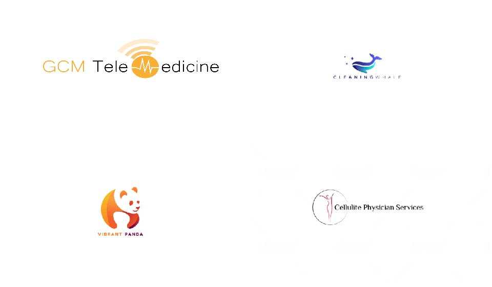 i will design best flat and minimalist logo for you