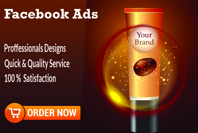 I will do creative ads for your social media