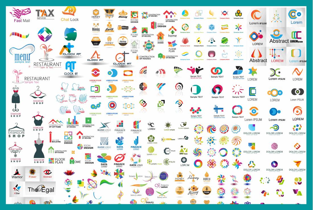 7000+ Logo Design Templates Mega Bundle
