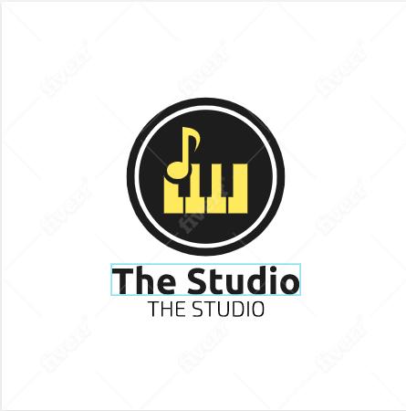 I will create professional logo design 2D 3D