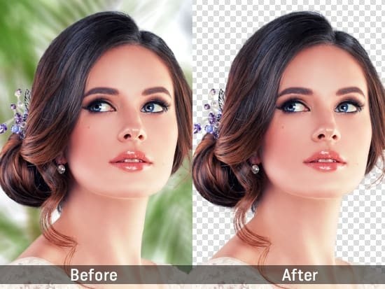 I will professional any kind photoshop editing and background removal work superfast