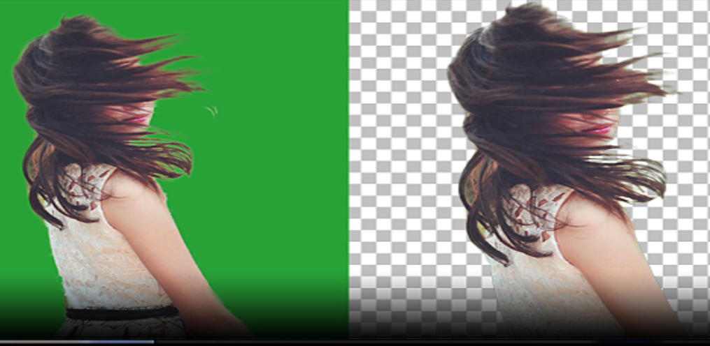 I will remove background removal for 20 images