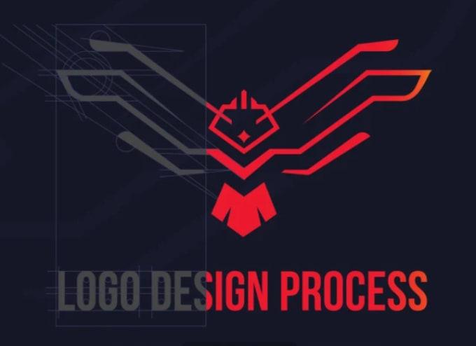Will create unique 2D and 3D professional logo design