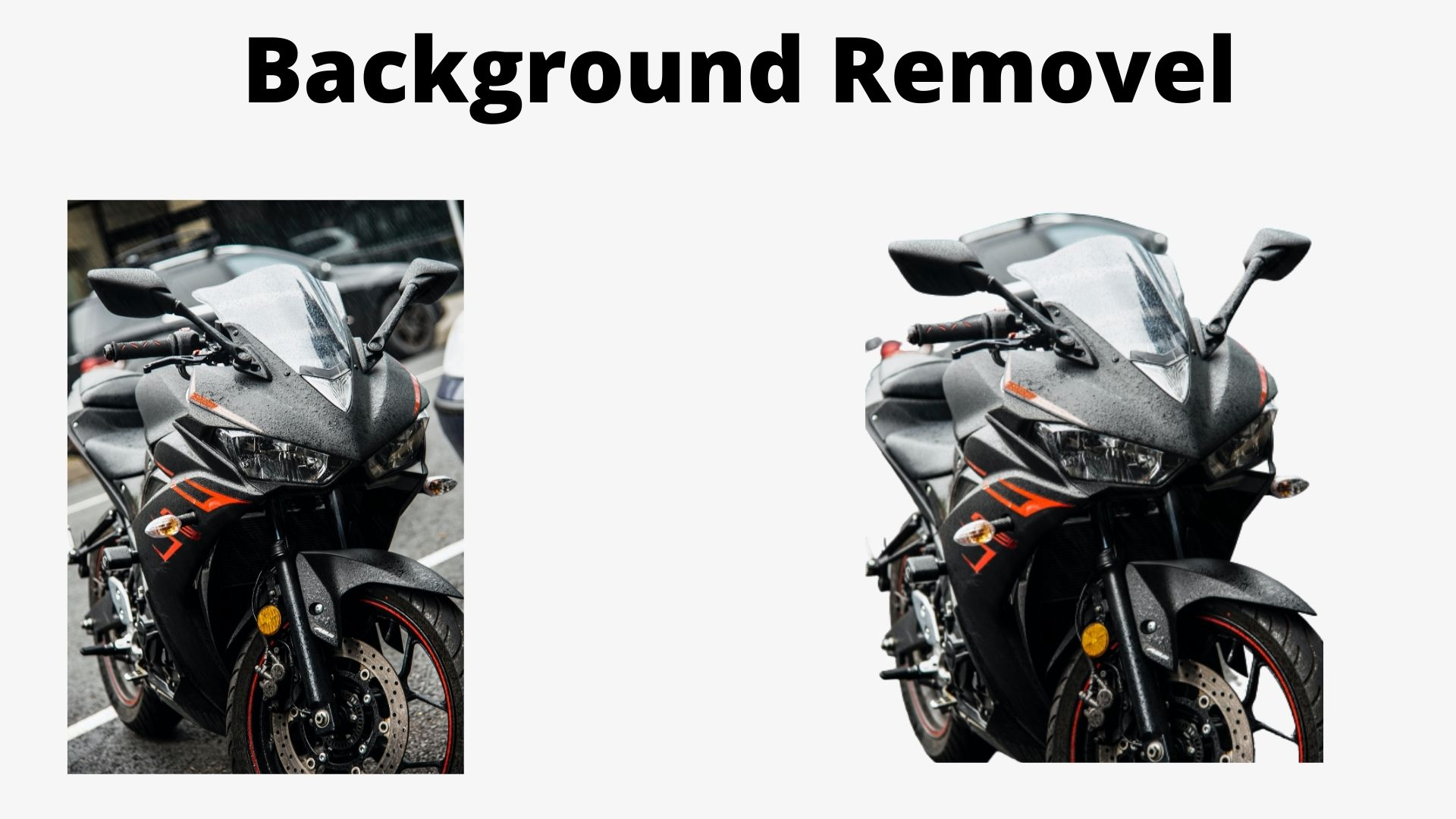 i will remove background professionally any 10 images