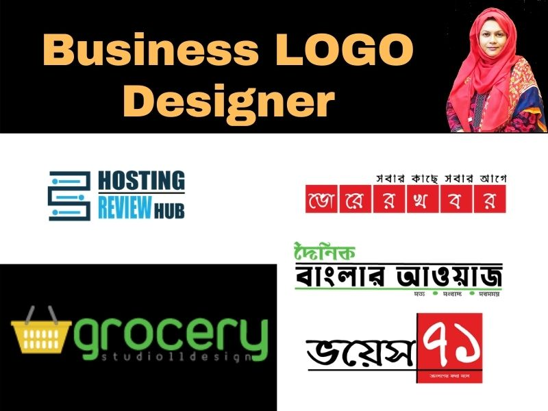 Design Unique and Creative stylish logo
