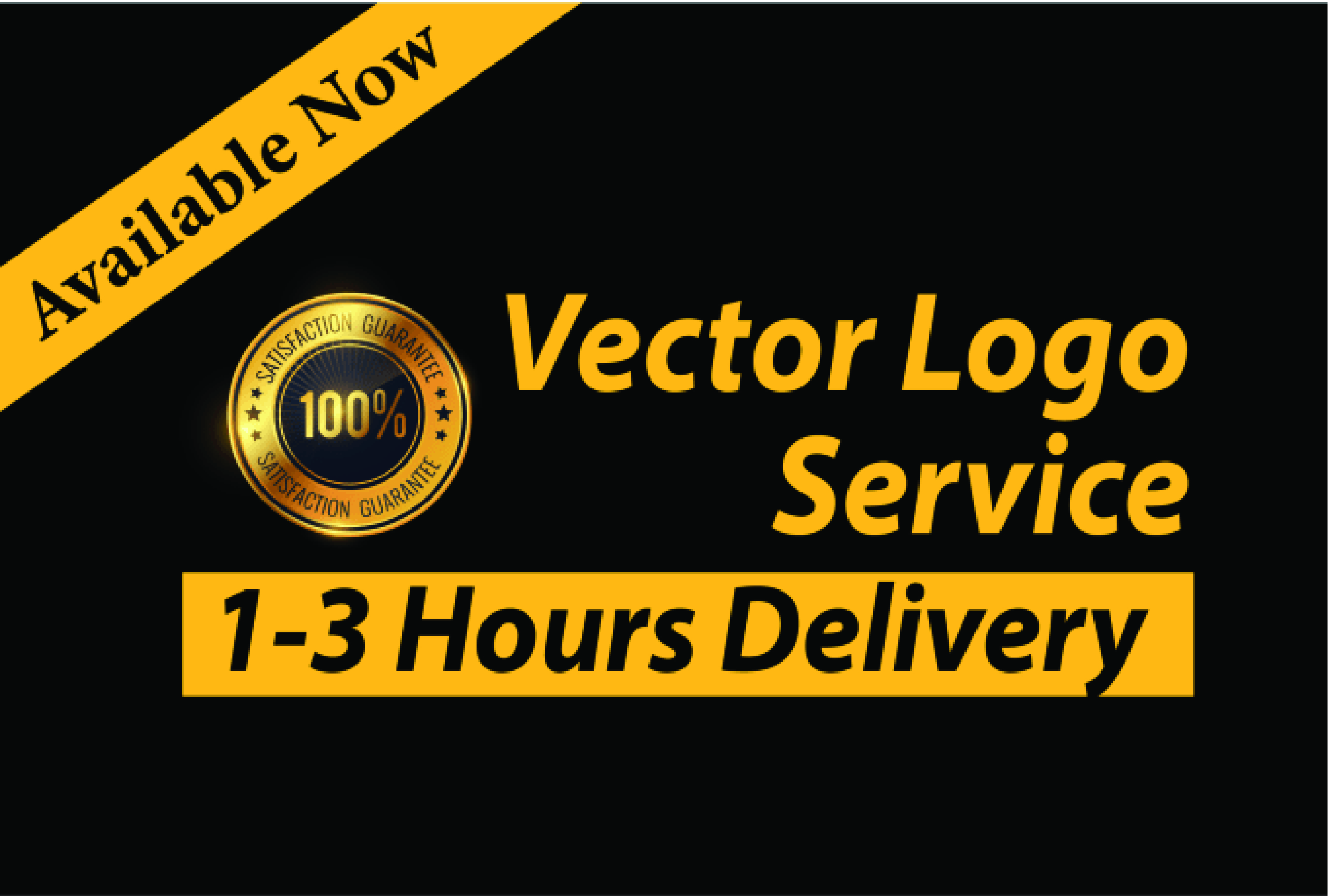 I will redraw or convert logo vector from low quality graphics