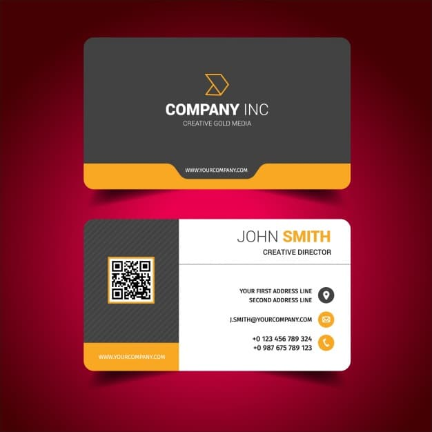 I will do professional business cards / stationery design