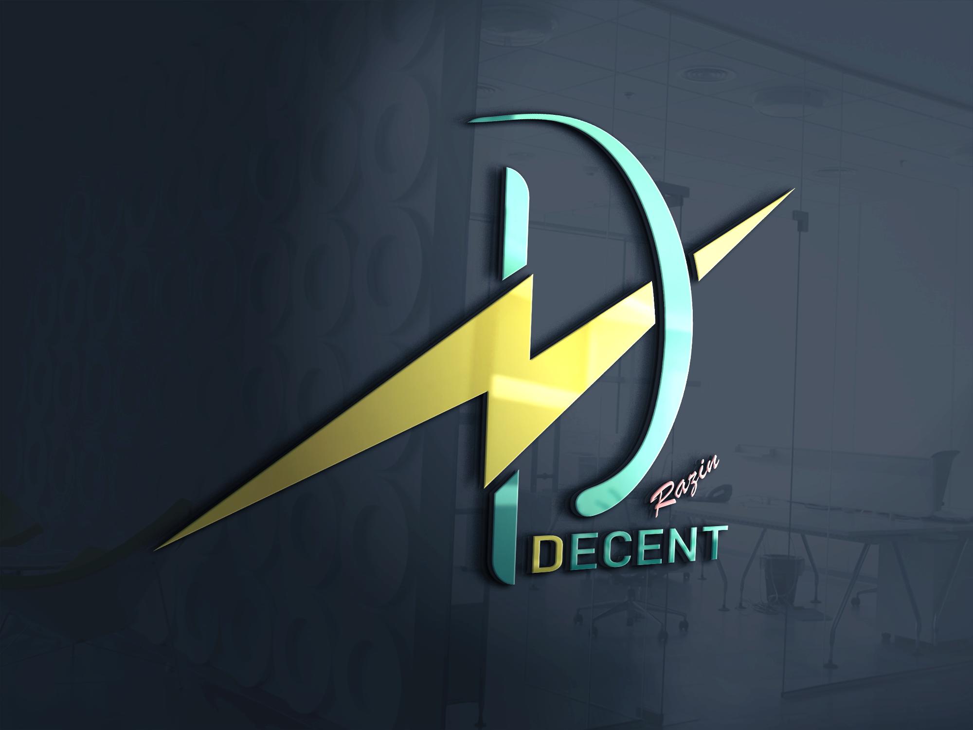 I will make unique minimalist professional logo design