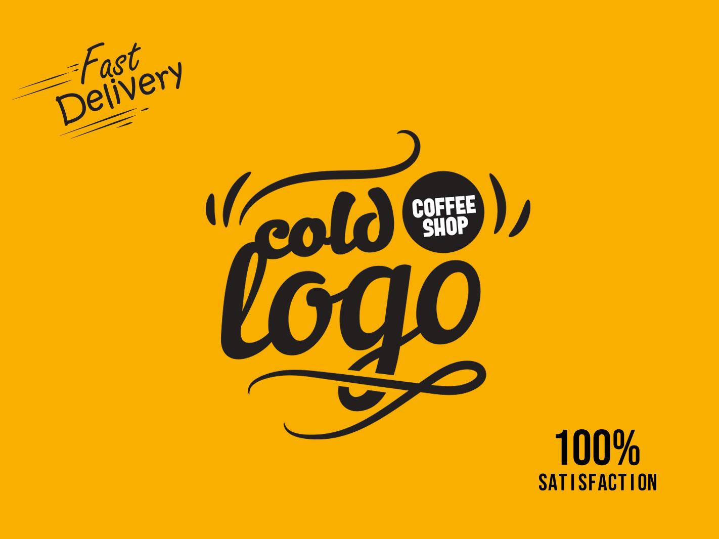 I will do amazing unique modern business logo design
