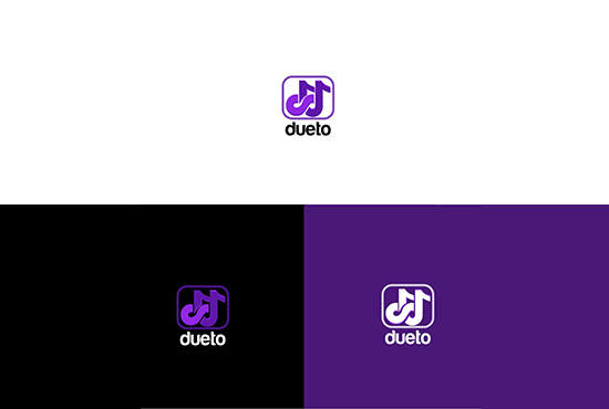I will do professional minimalist modern logo design