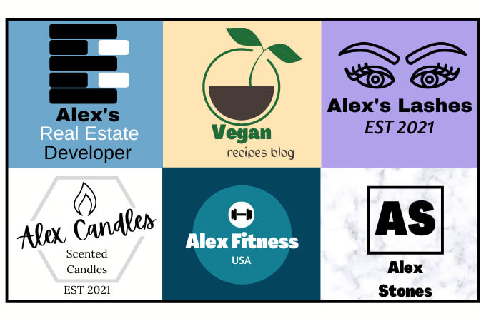 I will create incredible logo designs for your business or project