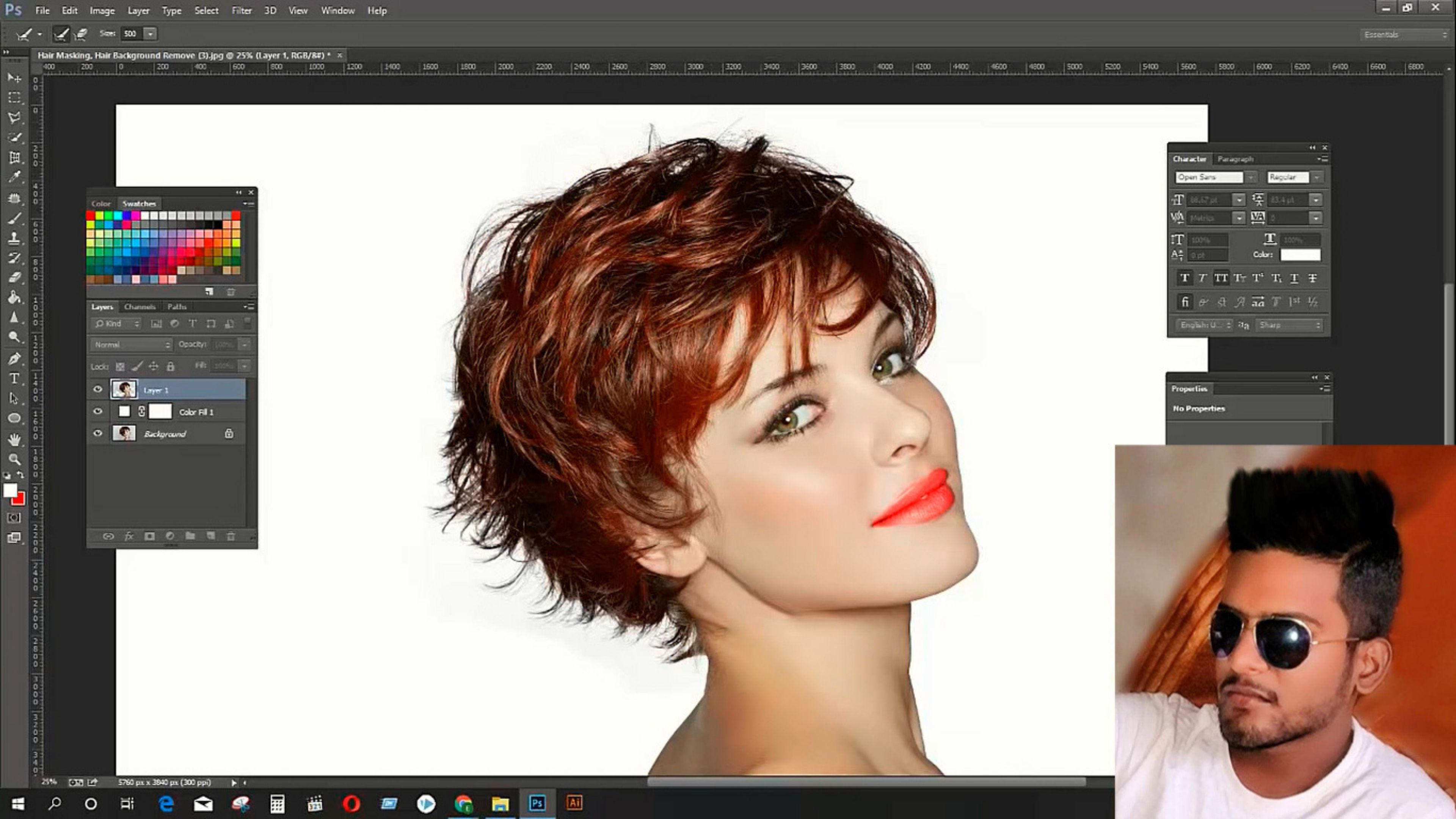 5 HQ images background removal superfast with unlimited revision
