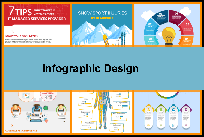 I Will Create Professional instagram Business Infographic For,  Facebook,  Linked